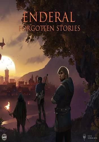 دانلود بازی Enderal Forgotten Stories