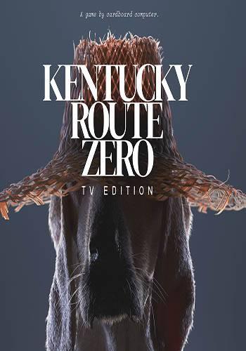 دانلود بازی Kentucky Route Zero