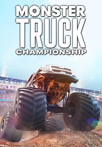 دانلود بازی Monster Truck Championship فشرده برای کامپیوتر