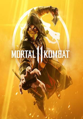 دانلود بازی Mortal Kombat 11