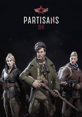 دانلود بازی Partisans 1941