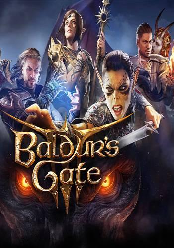 دانلود بازی Baldurs Gate 3