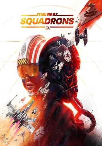 دانلود بازی STAR WARS Squadrons