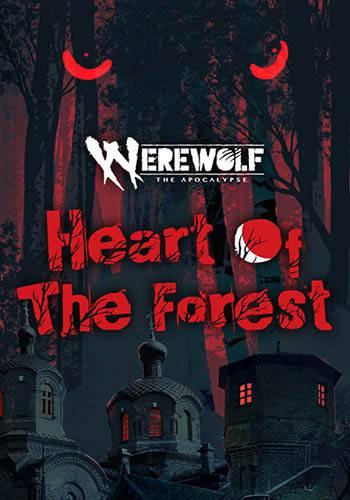 دانلود بازی Werewolf The Apocalypse