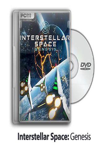 دانلود بازی Interstellar Space Genesis فشرده برای کامپیوتر