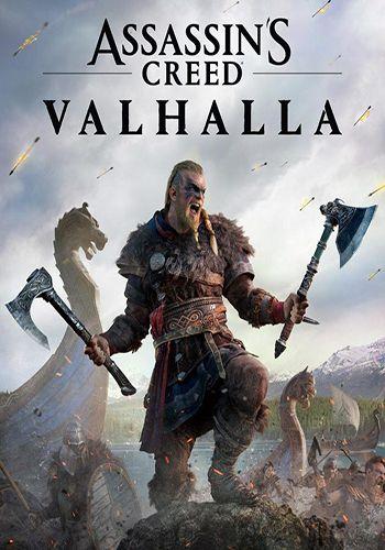 دانلود بازی Assassin's Creed Valhalla