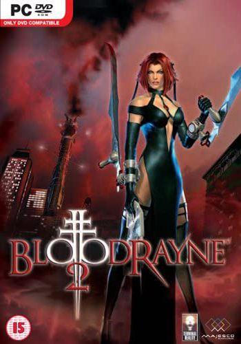 دانلود بازی BloodRayne 2 Terminal Cut فشرده برای کامپیوتر