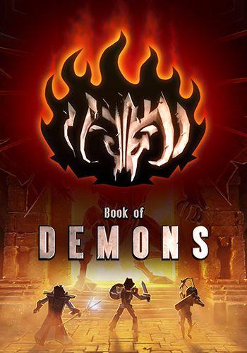 دانلود بازی Book of Demons