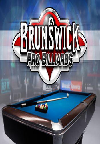 دانلود بازی Brunswick Pro Billiards