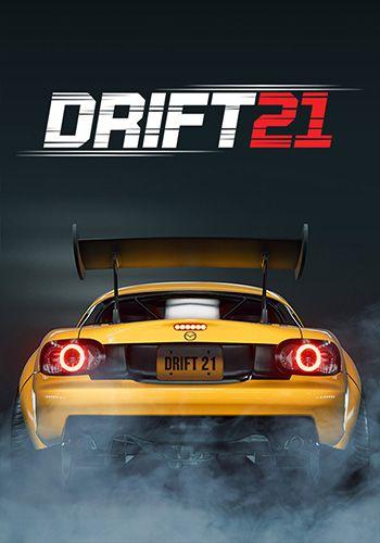 دانلود بازی DRIFT21