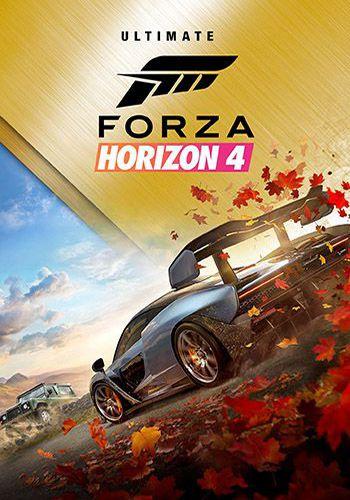 دانلود بازی Forza Horizon 4 برای کامپیوتر + آپدیت جدید