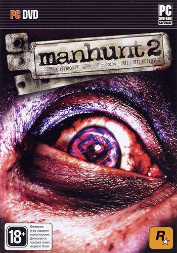دانلود بازی Manh-unt 2