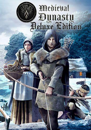 دانلود بازی Medieval Dynasty v0.2.0.2