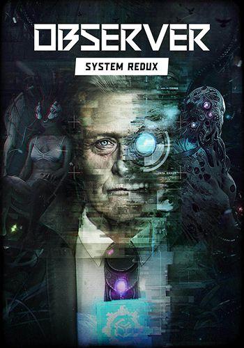 دانلود بازی Observer System Redux