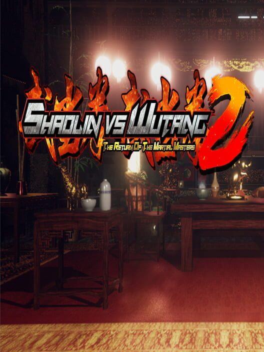 دانلود بازی Shaolin vs Wutang 2