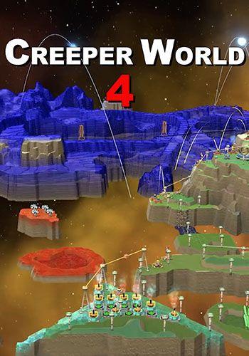 دانلود بازی Creeper World 4