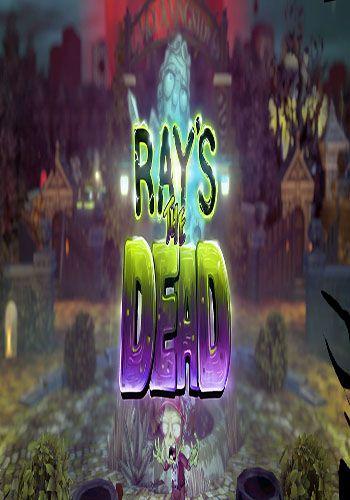 دانلود بازی RAYS THE DEAD