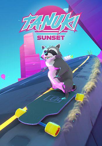 دانلود بازی Tanuki Sunset