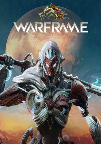 دانلود بازی Warframe