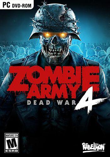 دانلود Zombie Army 4 Dead War