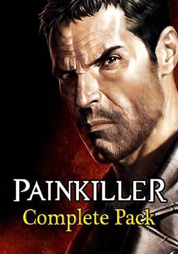 دانلود بازی PAINKILLER COMPLETE PACK