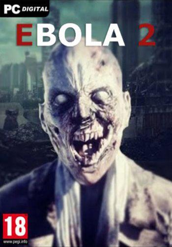 دانلود بازی EBOLA 2