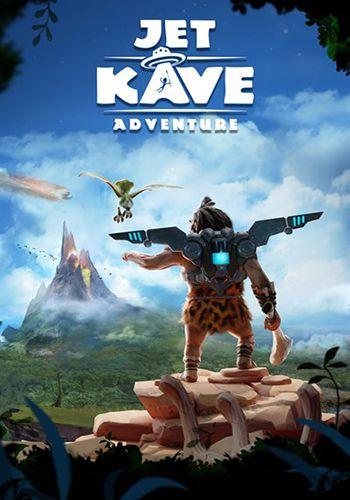 دانلود بازی Jet Kave Adventure فشرده برای کامپیوتر