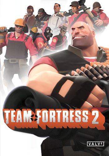 دانلود بازی Team Fortress 2
