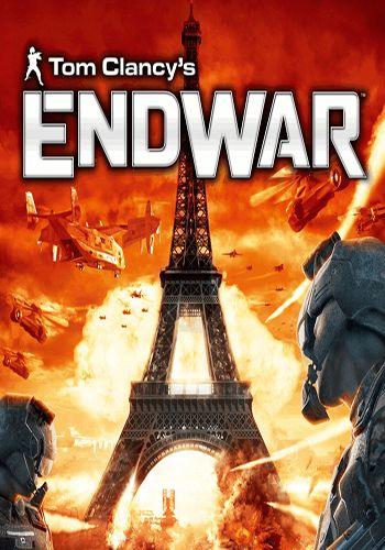 دانلود بازی Tom Clancy's EndWa