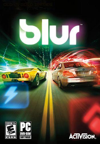 دانلود بازی Blur