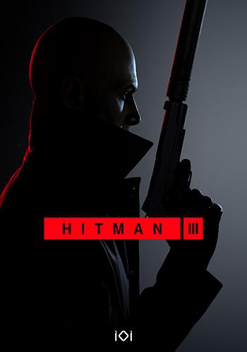 دانلود بازی HITMAN 3