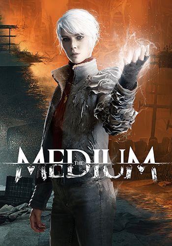 دانلود بازی The Medium Deluxe Edition