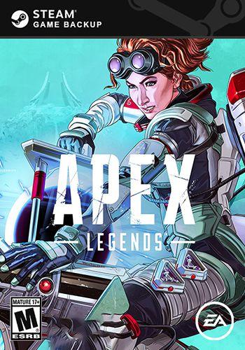 دانلود بازی Apex Legends برای کامپیوتر