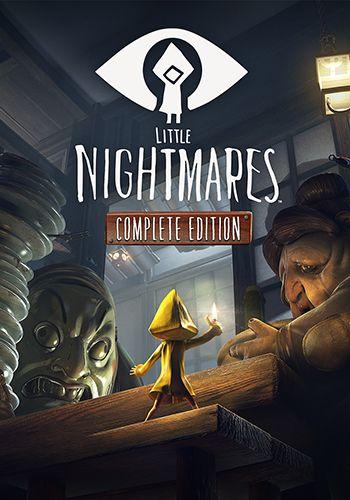 دانلود بازی Little Nightmares Complete Edition
