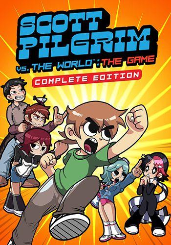 دانلود بازی Scott Pilgrim vs The World The Game – Complete Edition فشرده برای کامپیوتر