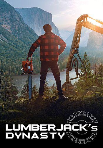 دانلود بازی Lumberjacks Dynasty