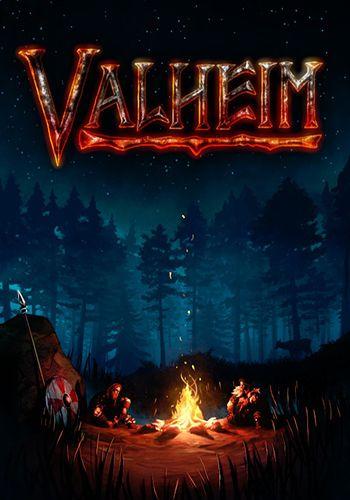 دانلود بازی VALHEIM فشرده برای کامپیوتر