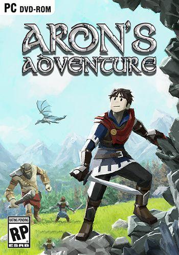 دانلود Aron s Adventure فشرده برای کامپیوتر