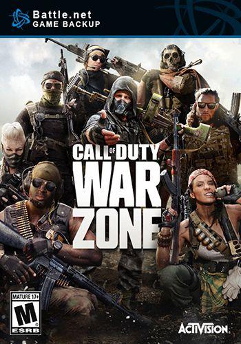 دانلود بازی Call of Duty Warzone فصل 4 - آپدیت 29 تیر ماه 1400