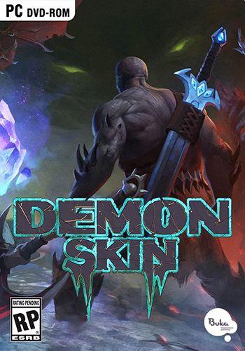 دانلود بازی Demon Skin