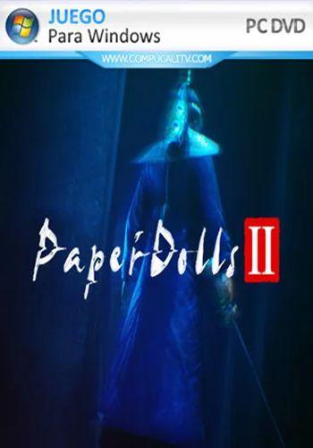 دانلود بازی Paper Dolls 2 Escape