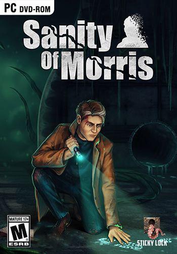 دانلود بازی Sanity of Morris