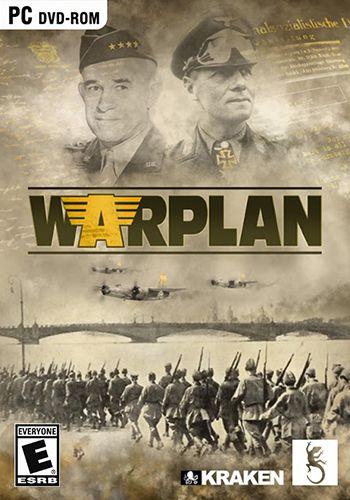 دانلود بازی WarPlan فشرده برای کامپیوتر