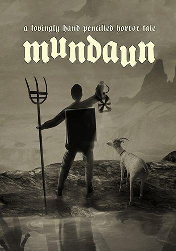 دانلود بازی Mundaun