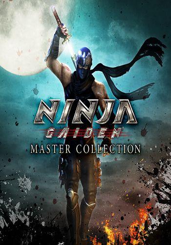 دانلود بازی Ninja Gaiden Master Collection
