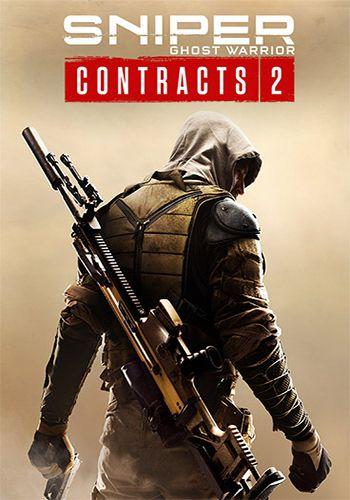 دانلود بازی Sniper Ghost Warrior Contracts 2 فشرده برای کامپیوتر