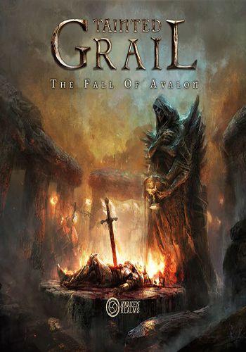 دانلود بازی Tainted Grail Conquest
