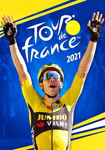 دانلود بازی Tour de France 2021