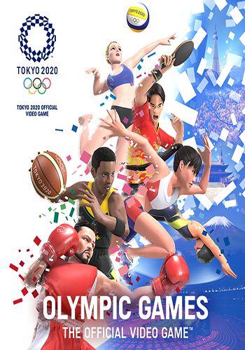 دانلود بازی Olympic Games Tokyo 2020