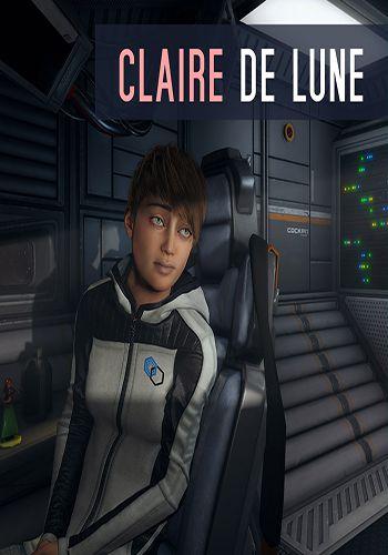 دانلود بازی CLAIRE DE LUNE